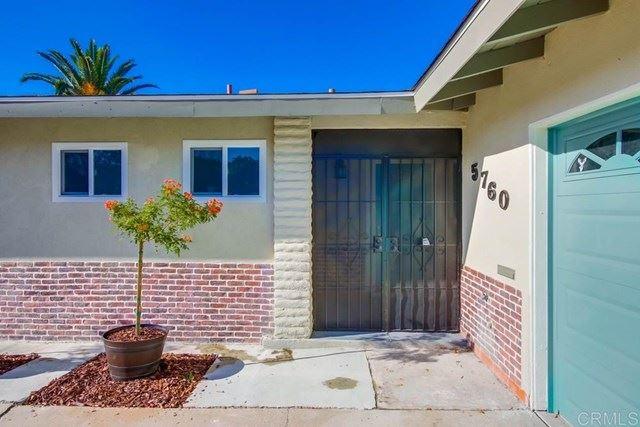 Photo of 5760 Kelton Avenue, La Mesa, CA 91942 (MLS # PTP2100228)