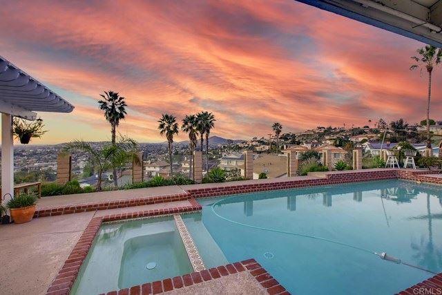 Photo of 7980 Eastridge Dr., La Mesa, CA 91941 (MLS # PTP2101228)