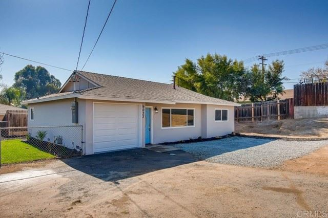 Photo of 9033 Harness St, Spring Valley, CA 91977 (MLS # PTP2102228)