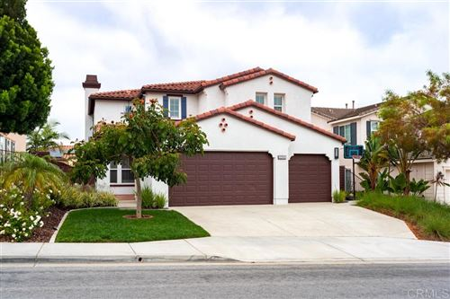 Photo of 1204 Players Dr, Oceanside, CA 92057 (MLS # 200030229)