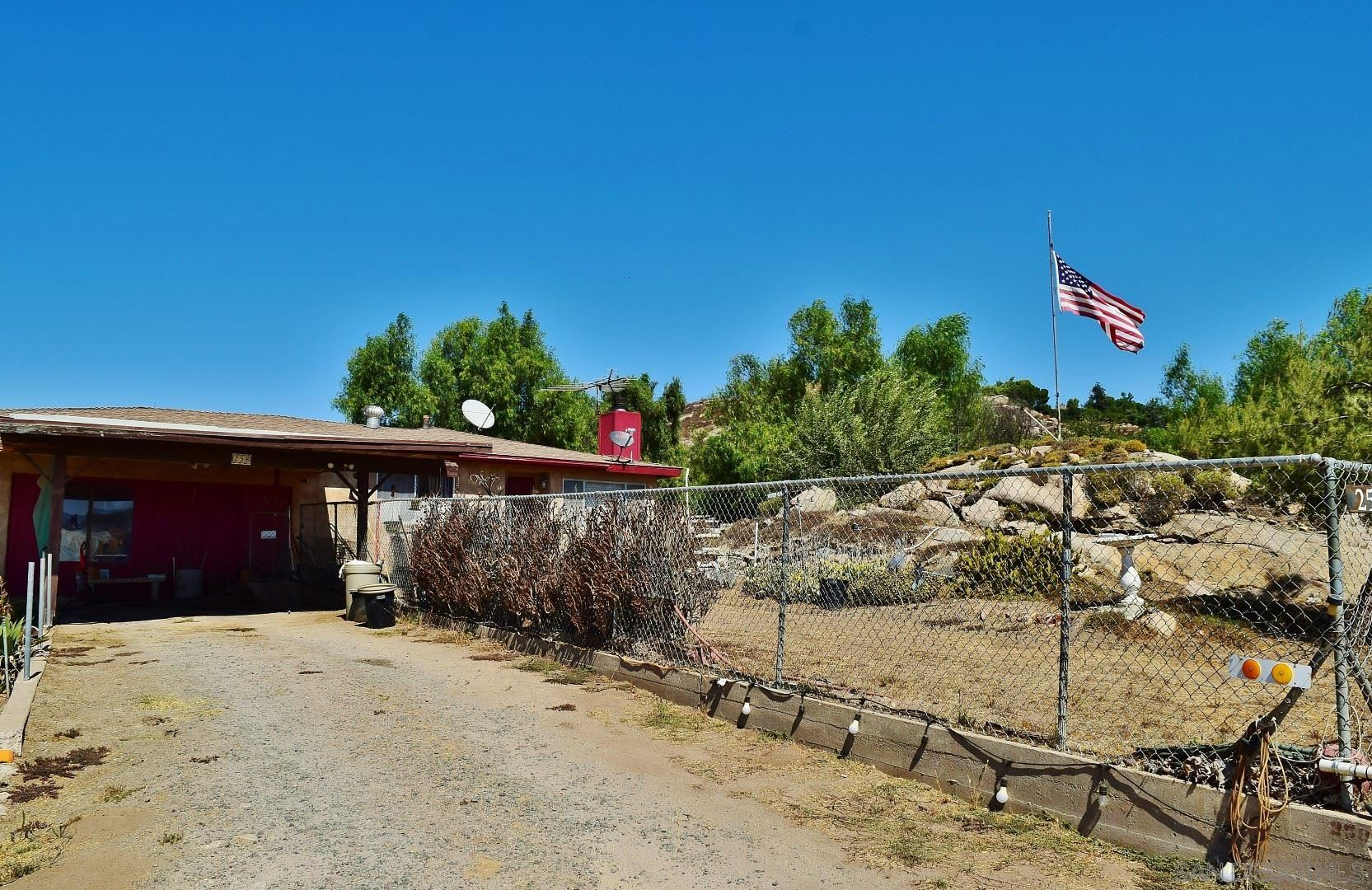 Photo of 258 Pile St, Ramona, CA 92065 (MLS # 200046229)