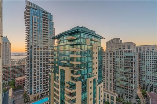 Photo of 510 1st Ave #2201, San Diego, CA 92101 (MLS # 190064230)