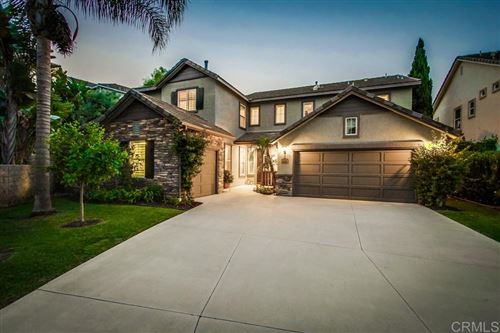 Photo of 5254 Coleridge Ct, Carlsbad, CA 92008 (MLS # 200044230)
