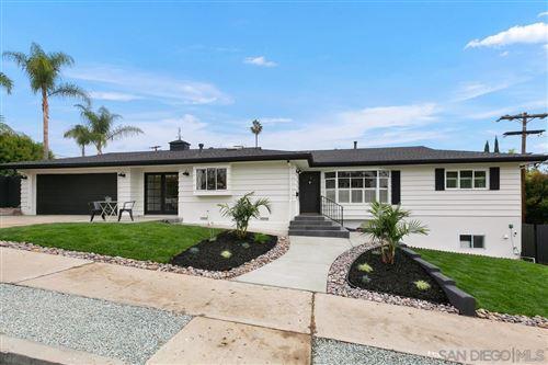 Photo of 3310 Nutmeg St, San Diego, CA 92104 (MLS # 210012230)