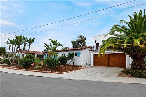 Photo of 1035 Cypress Way, San Diego, CA 92103 (MLS # 210021230)
