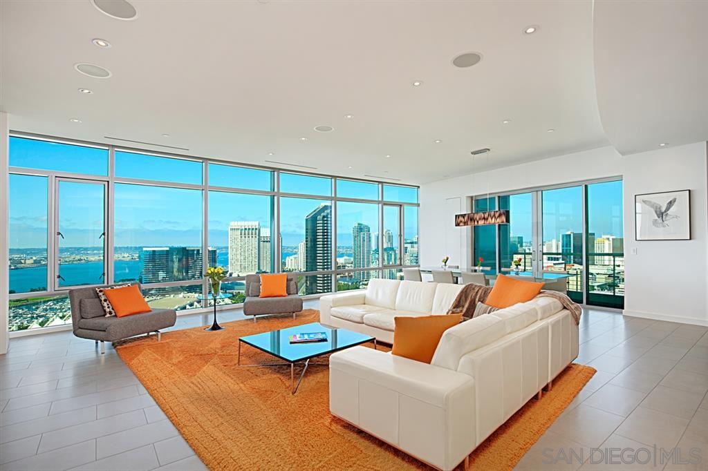Photo of 165 6th Avenue #2804, San Diego, CA 92101 (MLS # 200041230)
