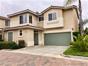 Photo of 11655 Compass Pt Dr N #5, SAN DIEGO, CA 92126 (MLS # 190034231)