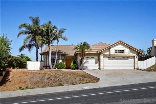 Photo of 5210 Alamosa Park Dr, Oceanside, CA 92057 (MLS # 200032231)