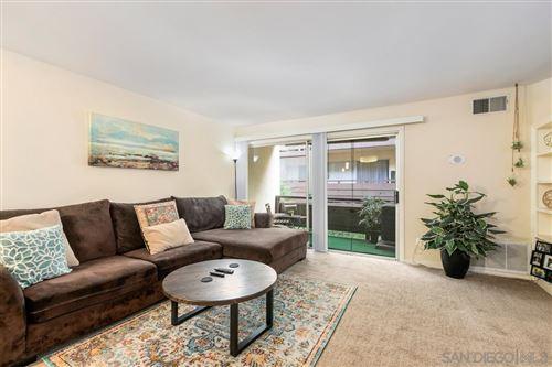 Photo of 1695 Hotel Circle S #C211, San Diego, CA 92108 (MLS # 210029231)