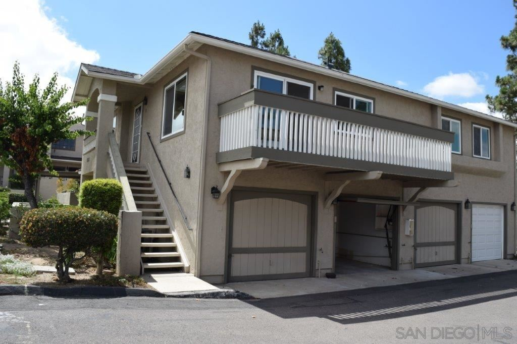 Photo of 7962 Arly Ct #12, Santee, CA 92071 (MLS # 200030231)