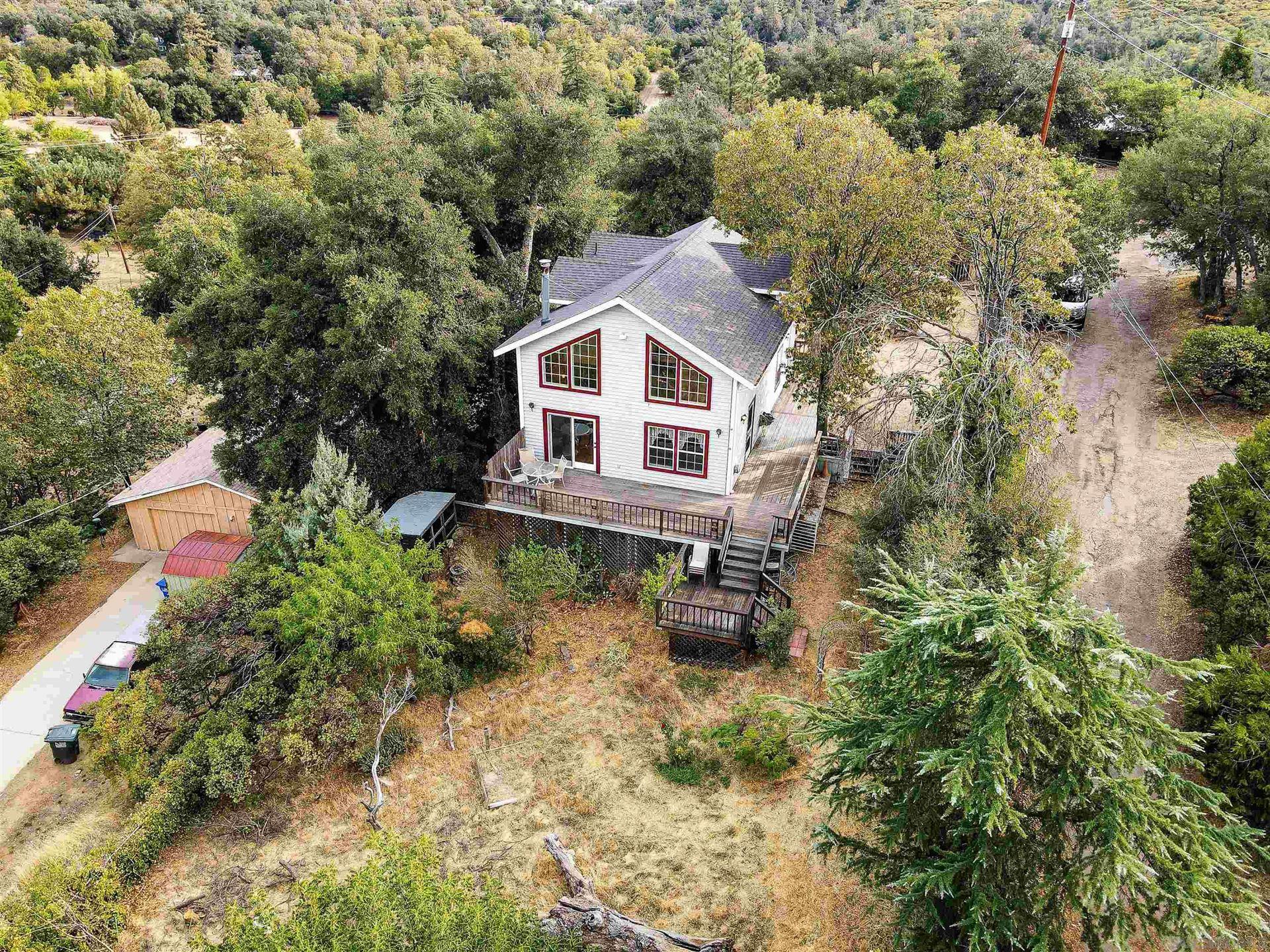 Photo of 1745 Whispering Pines, Julian, CA 92036 (MLS # 210027231)