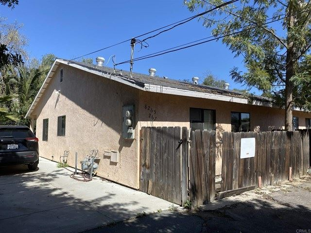 Photo of 8265 Linden Road, Lakeside, CA 92040 (MLS # PTP2102231)
