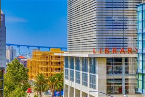 Photo of 1225 Island Ave #505, San Diego, CA 92101 (MLS # 180045232)
