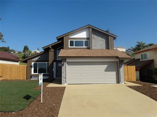 Photo of 2639 Alta View Dr., San Diego, CA 92139 (MLS # 200004232)