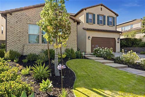Photo of 15536 Tanner Ridge Rd, San Diego, CA 92127 (MLS # 200013232)