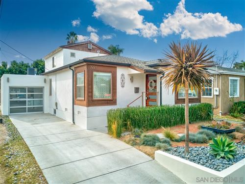 Photo of 3221 Copley Ave, San Diego, CA 92116 (MLS # 200054232)
