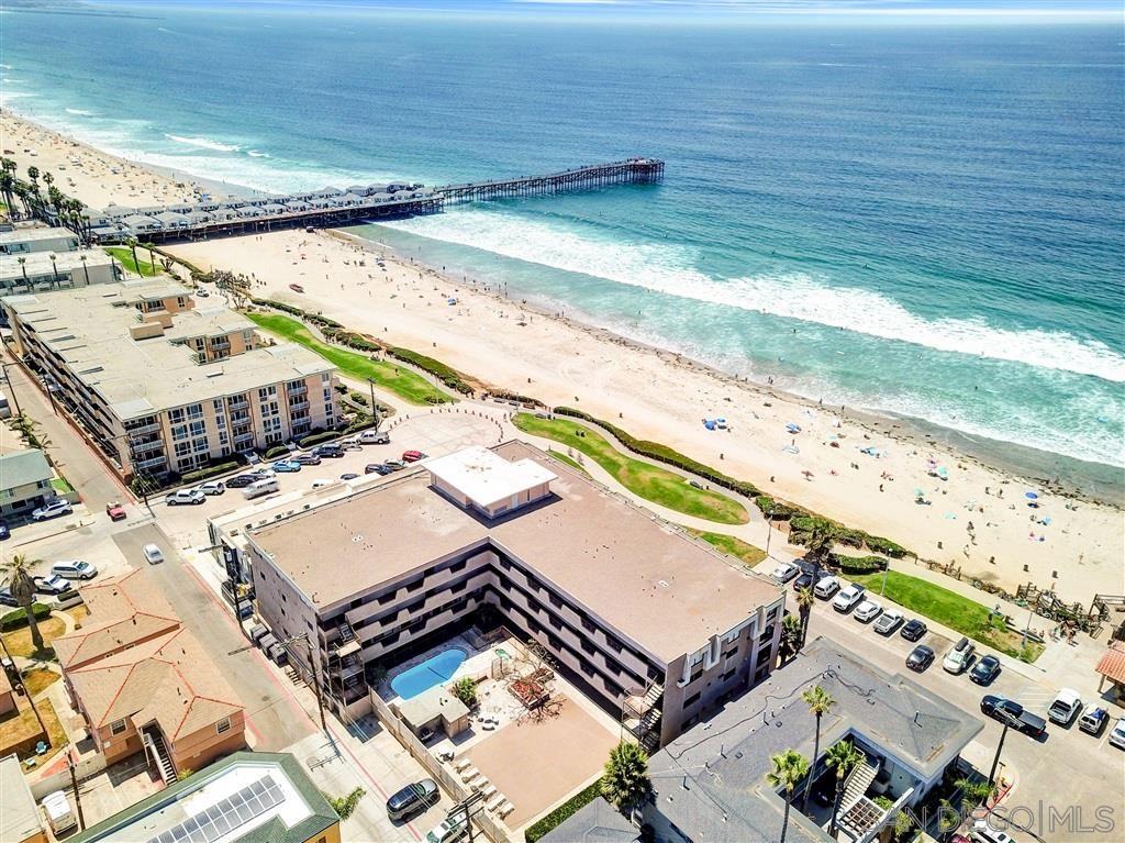 Photo of 4667 Ocean Blvd #107, San Diego, CA 92109 (MLS # 200041232)