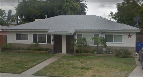 Photo of 2611 Figueroa Blvd, San Diego, CA 92109 (MLS # 200013233)