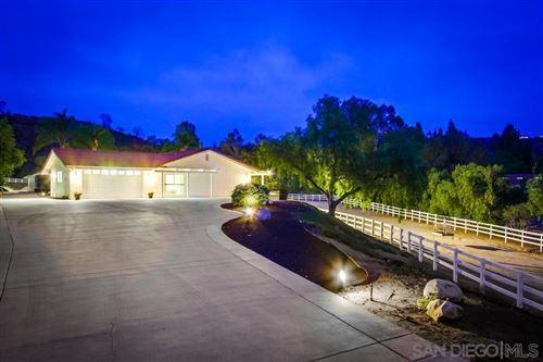 Photo of 14545 Cedar Ridge Ct, Poway, CA 92064 (MLS # 210005233)