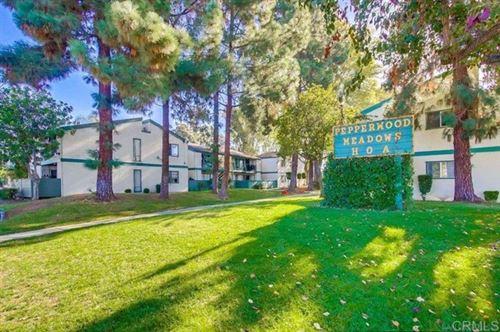 Photo of 1817 E GRAND AVE #7, Escondido, CA 92027 (MLS # PTP2104233)