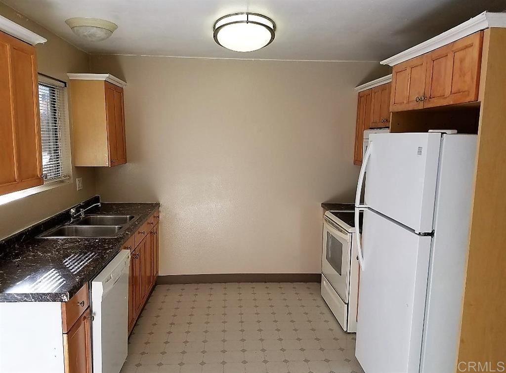 Photo of 315 S Mollison Ave #Unit 3, El Cajon, CA 92020 (MLS # 200045233)