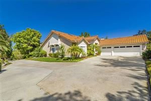 Photo of 2265 Willowbrook St, Escondido, CA 92029 (MLS # 190031234)