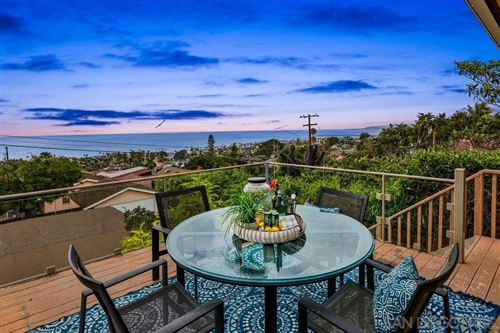Photo of 1310 Alexandria Drive, San Diego, CA 92107 (MLS # 210029234)
