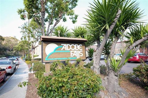 Photo of 5473 Adobe Falls Road #4, San Diego, CA 92120 (MLS # PTP2104234)