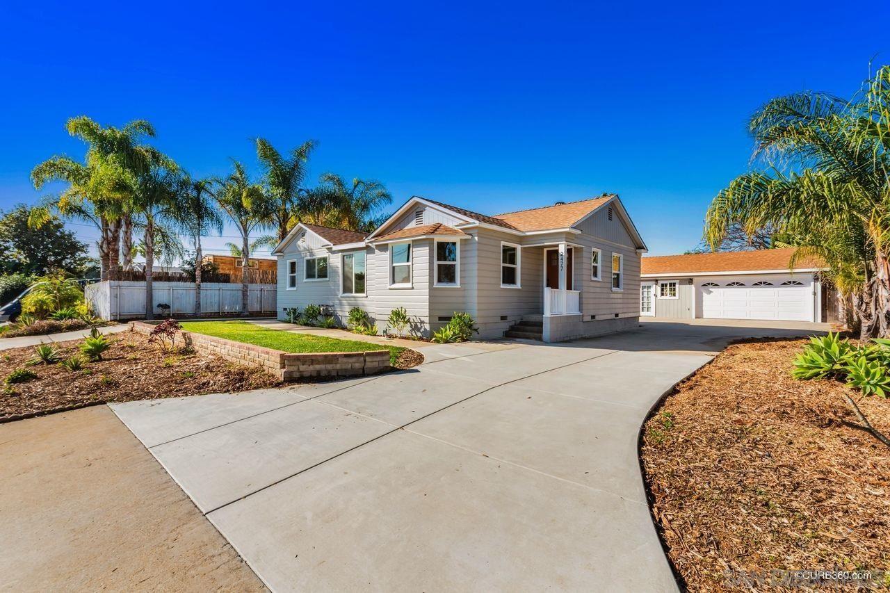 Photo of 2475 Tuttle, Carlsbad, CA 92008 (MLS # 210001234)