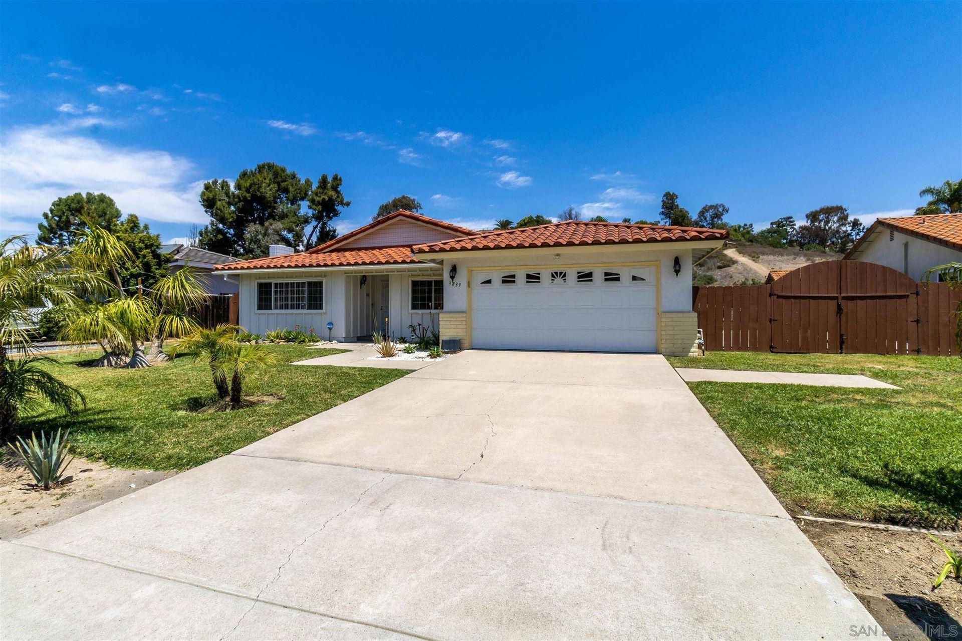 Photo of 3839 Corral Canyon Rd, Bonita, CA 91902 (MLS # 210012234)