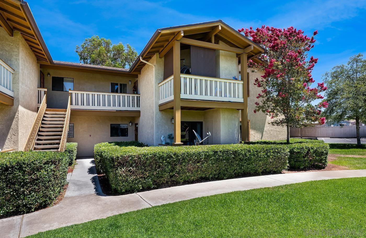 Photo of 1423 Graves Ave #114, El Cajon, CA 92021 (MLS # 210021234)