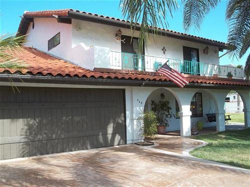 Photo of 248 Magnolia Ave, Ramona, CA 92065 (MLS # 200010235)