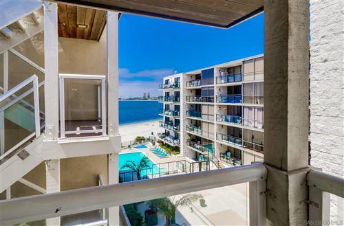 Photo of 3888 Riviera Dr #305, San Diego, CA 92109 (MLS # 210017235)