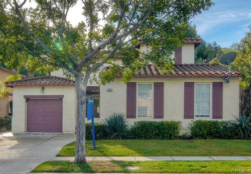 Photo of 345 Avenida La Cuesta, San Marcos, CA 92078 (MLS # NDP2102235)