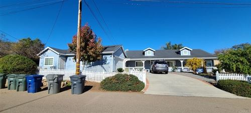 Photo of 229 Holly Road, El Cajon, CA 92021 (MLS # PTP2101235)