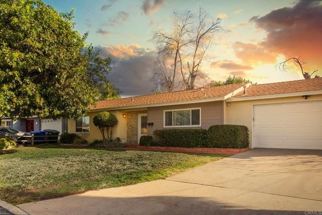Photo of 13225 Waltham Avenue, Poway, CA 92064 (MLS # NDP2100235)