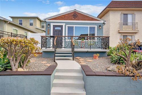 Photo of 4561 Bancroft St, San Diego, CA 92116 (MLS # 210014236)