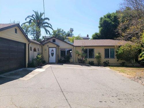 Photo of 1045 Eucalyptus Avenue, Vista, CA 92084 (MLS # NDP2104236)