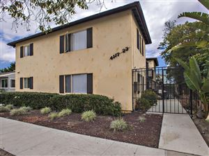 Photo of 4119 Meade Ave, San Diego, CA 92116 (MLS # 180045237)
