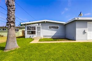 Photo of 336 Donax Ave, Imperial Beach, CA 91932 (MLS # 190048237)