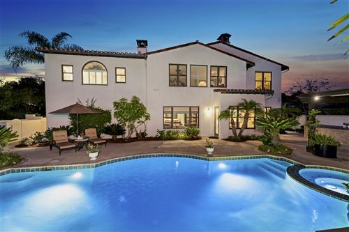 Photo of 6605 Santolina Court, San Diego, CA 92130 (MLS # 200034237)