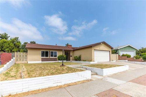 Photo of 3334 Altadena Ave, San Diego, CA 92105 (MLS # 200038237)