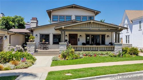 Photo of 810 Adella Ave, Coronado, CA 92118 (MLS # 200039237)