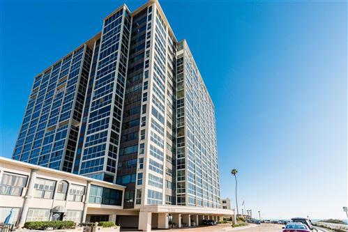 Photo of 939 Coast Blvd. #16F, La Jolla, CA 92037 (MLS # 200052237)