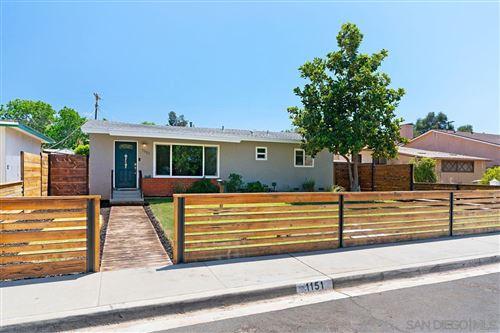 Photo of 1151 E 3rd Ave, Escondido, CA 92025 (MLS # 210021237)