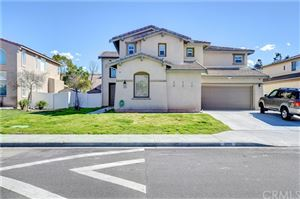 Photo of 1090 Laurelhurst Heights, San Jacinto, CA 92582 (MLS # 300799237)
