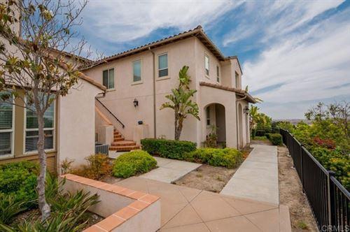 Photo of 1802 Talmadge Drive #6, Chula Vista, CA 91915 (MLS # PTP2104237)
