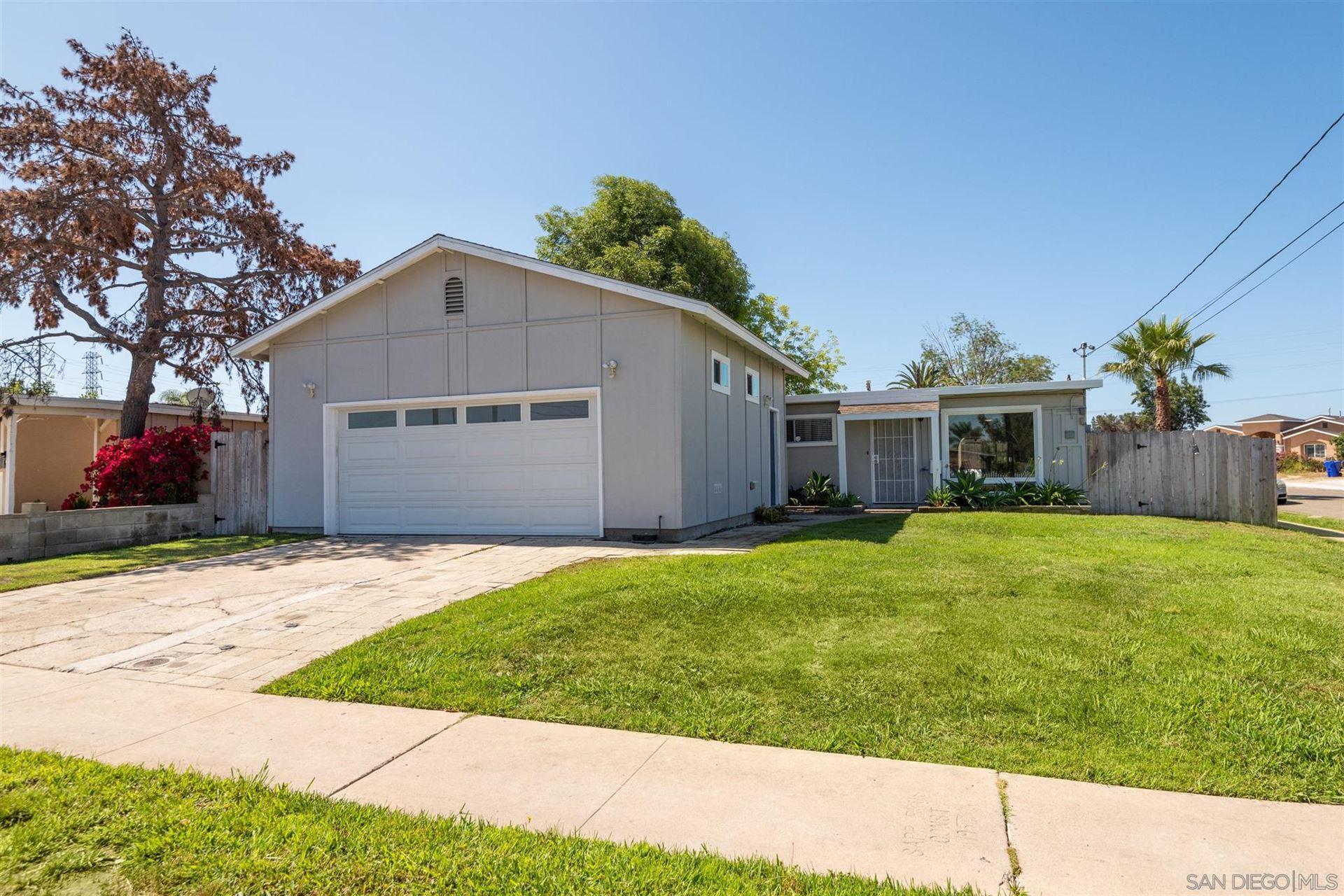 Photo of 4831 Conrad Ave, San Diego, CA 92117 (MLS # 210016237)