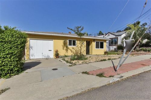 Photo of 1302 Felton St, San Diego, CA 92102 (MLS # 200015238)