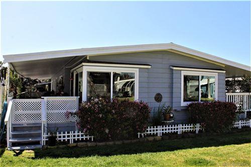Photo of 7230 Santa Barbara Street #317, Carlsbad, CA 92011 (MLS # 210007238)